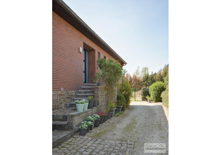 Vastgoed Valkenborgh - Genk, Eengezinswoning - Eengezinswoning met 3 ...