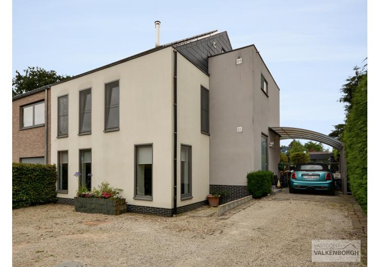 koop Huis Hasselt 3500