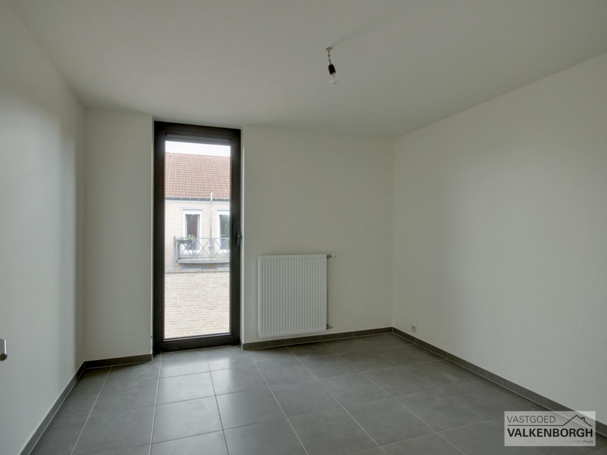 Vastgoed Valkenborgh peer, Appartement Ruim 2 slpk app